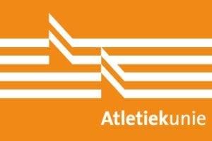 logo Atletiekunie hex
