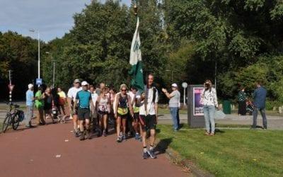 Geen Nijmegen-Rotterdam 2020