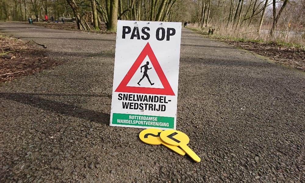 Winterserie Snelwandelen & Prestatie 3